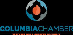 Columbia Chamber Logo
