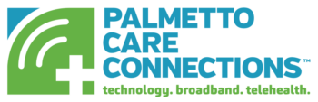 Palmetto Care Connections Logo